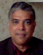 Ashok Malur