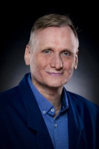 Ingo Lambrecht - Clinical Psychologist