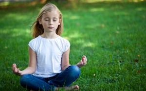 Mindfulness and Children