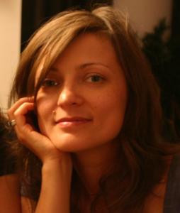 YuliaKrivoshchekova - Clinical Psychologist