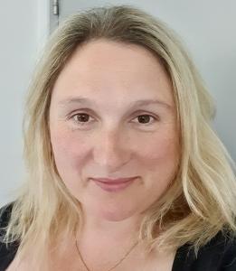 Rachel Caine Counsellor